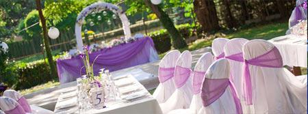 Организация на Сватба Варна