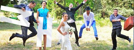 Wedding Agency in Varna Zvezden Praznik